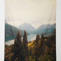 Rustic Peaks Your Interest Tapestry by ModCloth