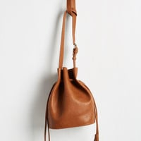 Worth the Tassel Bag in Chocolate | Mod Retro Vintage Bags | ModCloth.com