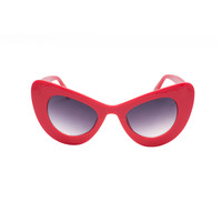 Cat Eye Lens Meow Highness Sunnies