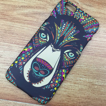 Cool Luminous Bear iPhone 5s 6 6s Plus Case Cover Gift 1
