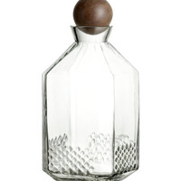 Glass Carafe - from H&M
