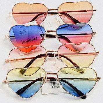 Love On The Brain Sunglasses