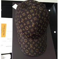 Louis Vuitton Cap Hat |