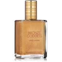 Fragrance - For Women - Bronze Goddess - Bronze Goddess Shimmering Body Oil Spray