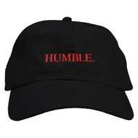 HUMBLE. Dad Hat