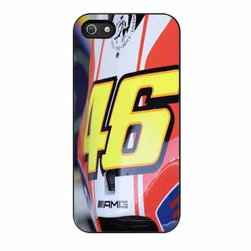 valentino rossi 46 cases for iphone se 5 5s 5c 4 4s 6 6s plus