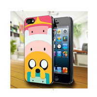 case iphone 4 and 5 for Adventure Time
