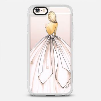 Gwen - by Brooklit iPhone 6s case by Brooklit | Casetify