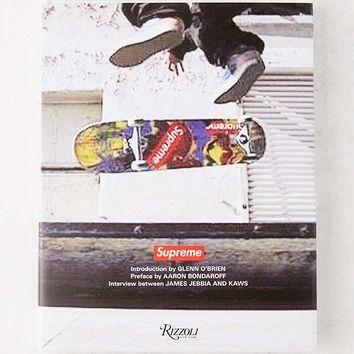 Supreme By James Jebbia | Urban Outfitters