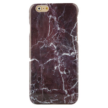 ELECTRO MARBLE IPHONE CASE