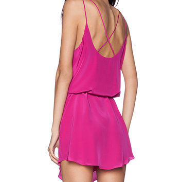 Rory Beca Flynn Dress in Pink