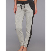 Lucky Brand Twotone Skinny Sweat Pant Grey/Black - Zappos.com Free Shipping BOTH Ways