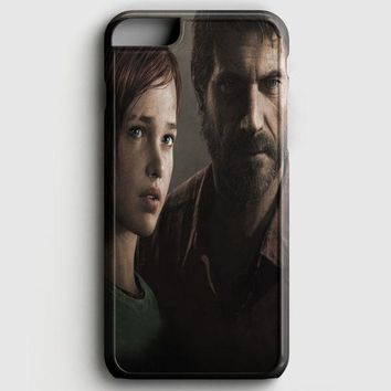 The Last Of Us iPhone 8 Case | casescraft