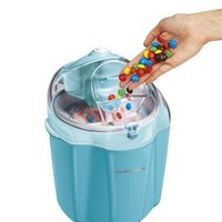 Hamilton Beach® 1.5 Qt Gel Ice Cream Maker