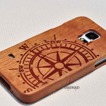 Real wood phone case wooden Samsung galaxy S3 S4 Cases Wood galaxy S5 case  galaxy note2 note3 case S3 S4 S5 cover gift Eco-friendly