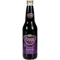 Faygo Grape Pop