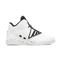 Supra Estaban in White