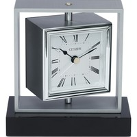 Citizen Square Spinning Clock | Nordstrom