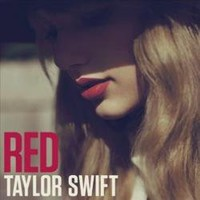 Taylor Swift - Red CD Album