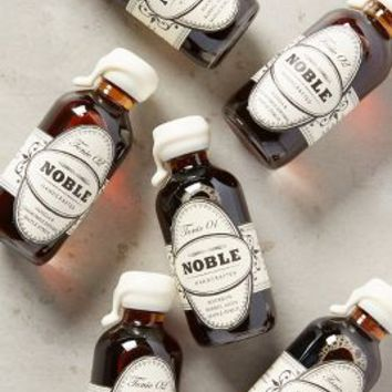 Noble Handcrafted Syrup Set in Terra Cotta Size: Set Of 6 Kitchen