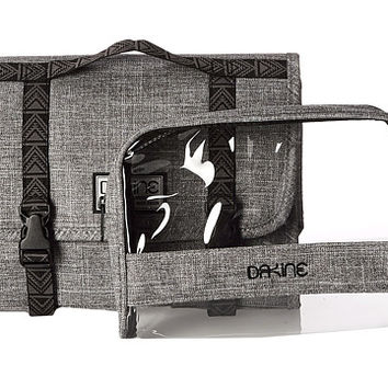 Dakine Cruiser Kit Toiletry Bag 5L Lunar - Zappos.com Free Shipping BOTH Ways