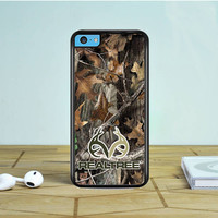 Realtree Ap Camo Hunting Outdoor iPhone 5 5S 5C Case Dewantary