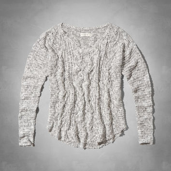 Christa Sweater