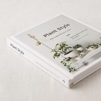 Plant Style By Alana Langan & Jacqui Vidal | Urban Outfitters
