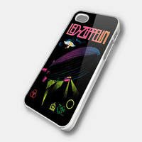 LED ZEPPELIN iPhone Case Galaxy Case iPad Case HTC Case