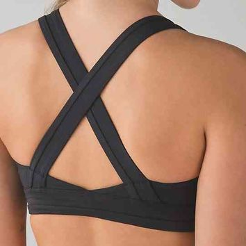 rack pack bra | women's sports bras | lululemon athletica