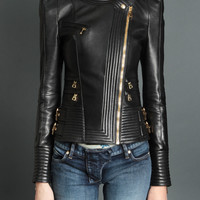 BALMAIN JACKET - ANTONIOLI OFFICIAL WEBSITE