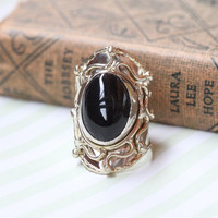 blairmont pendant ring - $25.99 : ShopRuche.com, Vintage Inspired Clothing, Affordable Clothes, Eco friendly Fashion