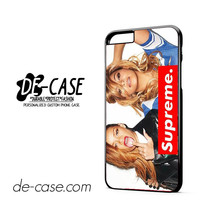 Beyonce Supreme DEAL-1792 Apple Phonecase Cover For Iphone 6 / 6S Plus