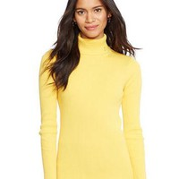 Lauren Ralph Lauren Turtleneck Sweater