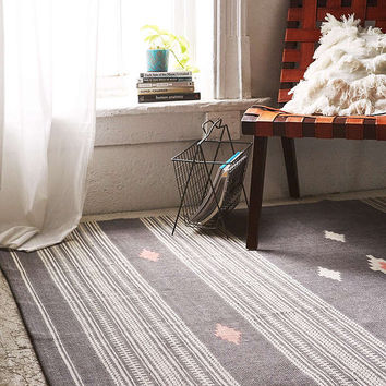 4040 Locust Ashland Printed Rug - Urban Outfitters