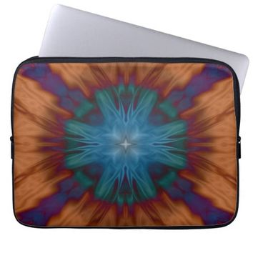Copper Blues Laptop Computer Sleeves