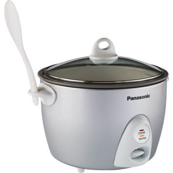 Panasonic SRG18FG Automatic 10 Cup (Uncooked) Rice Cooker