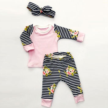 Autumn Stripes Set [9283976452]