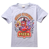 Children's T-shirts Five Nights at Freddy's Clothing