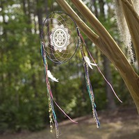15-Inch  Multicolor  Dream  Catcher  From  Natural  Life