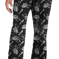 Star Trek Lounge Pants - Enterprise