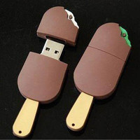 Choc Bar Icecream USB Flash Drive by gullei on Etsy