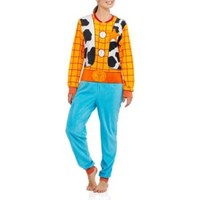 Women's One Piece Pajama Assortment, Your Choice - Walmart.com