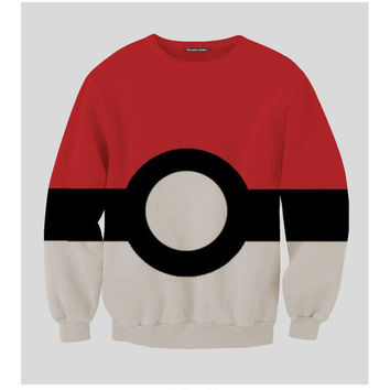 Pokemon I Choose You Sweatshirt