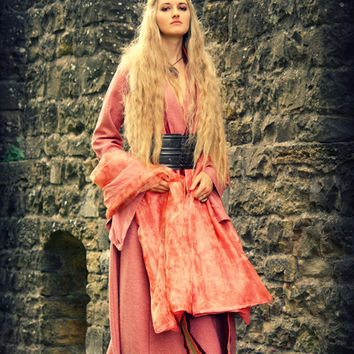 Cersei Lannister costume cosplay dress HBO version