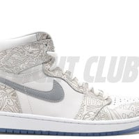 "air jordan 1 retro high og laser ""laser"""
