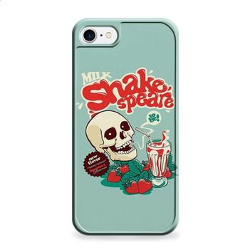 Milk Shakespeare iPhone 6 | iPhone 6S case
