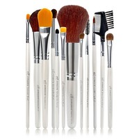 e.l.f. Essential Professional Complete Set of 12 Brushes from Glam at Lucky 21 Lucky 21