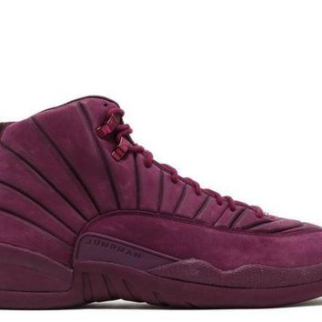 "AIR JORDAN 12 Retro ""Paris"""