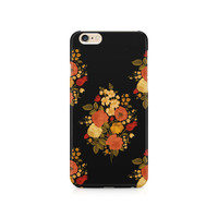 iPhone 6 case Floral iPhone 7 case floral Samsung Galaxy S7 Case Galaxy S6 edge Case Note 5 CaseFloral İphone 6 Plus Case LG G4 Case Floral